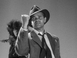 Objížďka (1945)