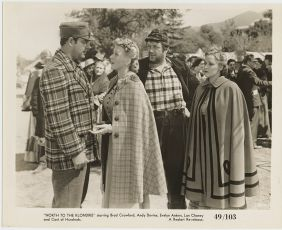 North to the Klondike (1942)
