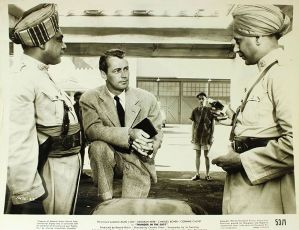 Thunder in the East (1952)