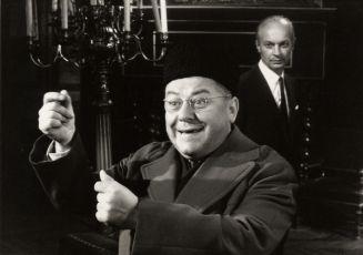 Tajný policista (1964)