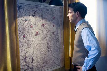 Cesta za svobodou (2009) [TV film]