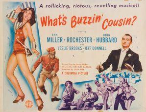 What's Buzzin', Cousin? (1943)