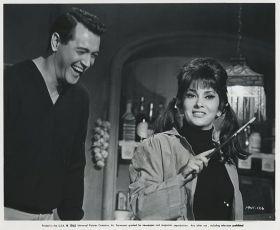 Podivné manželství (1965)