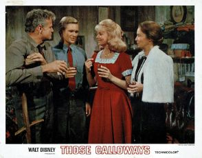 Those Calloways (1965)