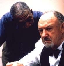 Podezření (1999)