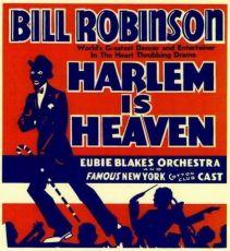 Harlem Is Heaven (1932)