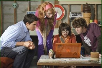 Scooby Doo: Začátek (2009) [TV film]