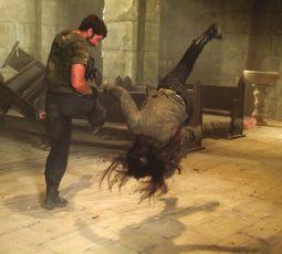 Turnaj zabijáků (2009)