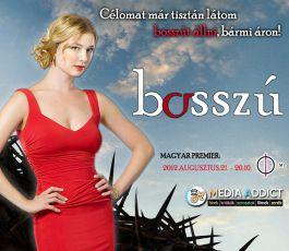Pomsta (2011) [TV seriál]