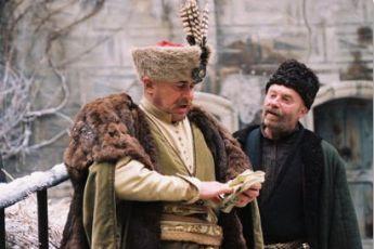Pomsta (2002)