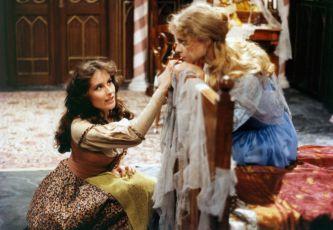 O houslích krále snů (1987) [TV inscenace]