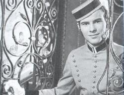 Horst Buchholz - Felix Krull