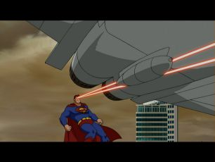 Superman vs Elita (2012) [Video]