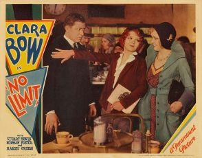 No Limit (1931)