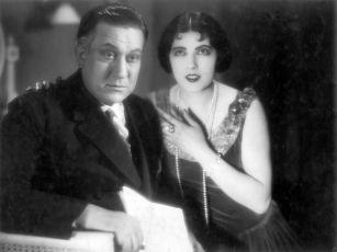 Hříchy lásky (1929)