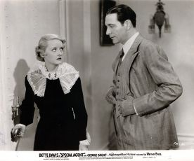 Special Agent (1935)