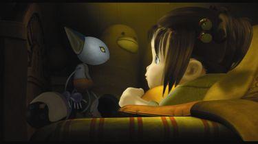 Kouzelné pírko (2009)