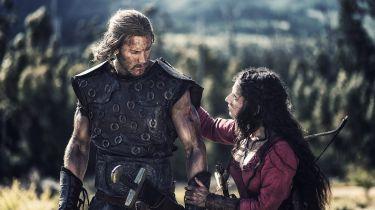 Výsledek obrázku pro bojovníci severu sága vikingů