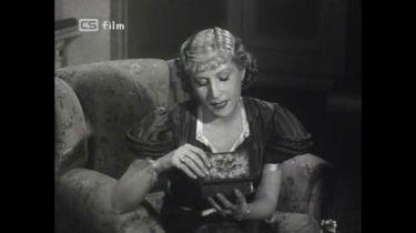 Třetí zvonění (1938)