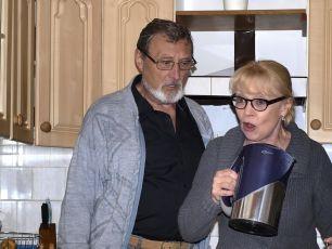 Ladislav Frej a Kateřina Macháčková