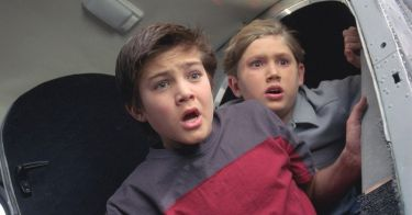 Malí letci (2008)