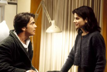 Zatímco jsi spal (1995)