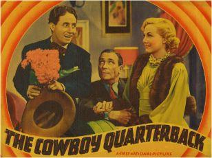 The Cowboy Quarterback (1939)