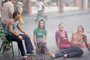 Letní déšť (2006)