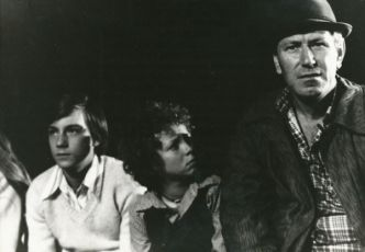 Po stopách Bartka (1982)
