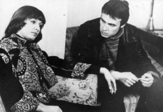 Všechno je láska (1979)