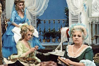 Žiarlivé ženy (1971) [TV inscenace]