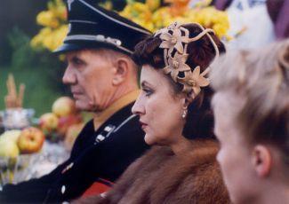 Boris Rösner a Zlata Adamovská