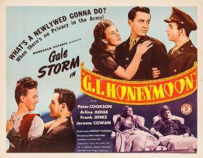 G.I. Honeymoon (1945)