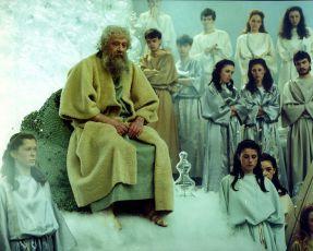 Neďaleko do neba (1987)