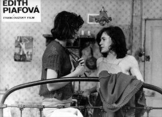 Edith Piafová (1974)