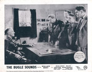 The Bugle Sounds (1942)