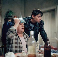 Půlnoční vetřelec (1989) [TV epizoda]