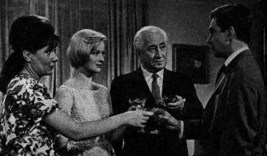Neděle ve všední den (1962)