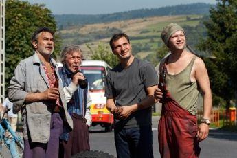 Jahodové víno (2008)