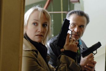 Doppelter Einsatz: Nackte Angst (2007) [TV epizoda]