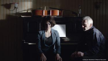 Naléhavé rytmy (2013)