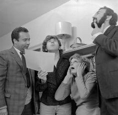 Moderní byt (1971) [TV film]