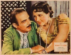 The Devil's in Love (1933)