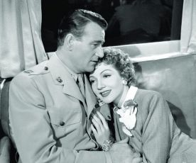 Without Reservation (1946)