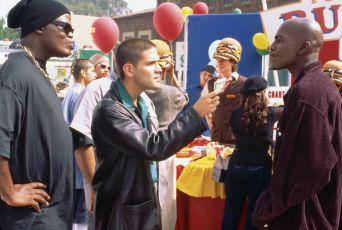 Bláznivá škola (1996)