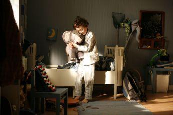 Čtyři děti a jeden otec III - Zpátky doma (2008)