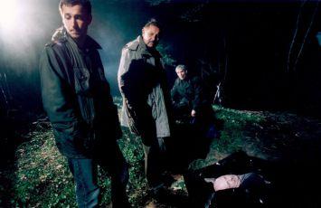 Nepodepsaný knoflík (2003) [TV film]