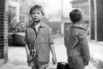 Pohádka o staré tramvaji (1961)