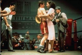 Triumf ducha (1989)