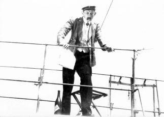 Hrdinný kapitán Korkorán (1934)